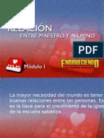 Modulo i - Relación Entre Maestro y Alumno (2)