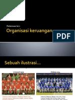 1-Unsur Organisasi Keruangan