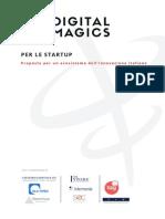 White_Paper_ Proposte Per Aggevolare Le Startup