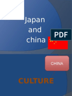 All About China and Japan