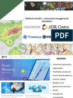 GIS for Regional Development