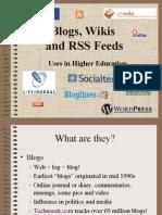 blogs pres