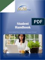 Universidad Ana G. Méndez-Campus Virtual Student Handbook