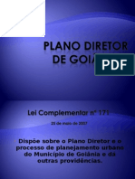 Plano Diretor de Goiânia