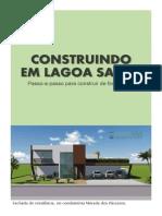 Construindo em Lagoa Santa Minas Gerais