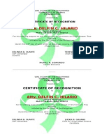Gsp Certificate Recog