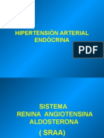 Hipertension endocrina