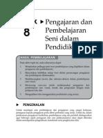 20140724084841_Topik 8 Pengajaran Dan Pembelajaran Seni Dalam Pendidikan