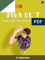 AlgaWorks eBook JavaEE-2015