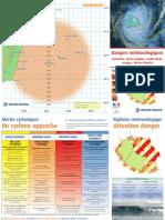 Informations Météo France