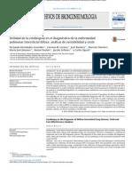Utilidad de La Criobiopsia en El Diagnóstico EPID 2015