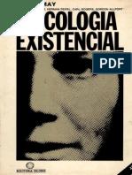 Psicologia Existencial - Rollo-May