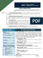 Info-TRACEESS No38 8juin2015