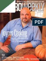 Metro Weekly - 11-12-15 - Jonathan Bardzik