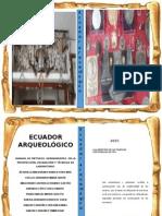 Ecuador Arqueológico