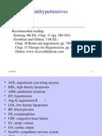 Antihypertensive Kv2015