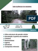 01- Química Da Madeira