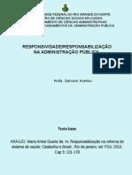 PPG PODER POLÍTICA E GESTÃO