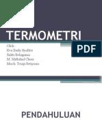 termometri ppt fisika