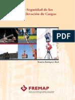 Diferenciales_polipastos, Manual de Seguridad