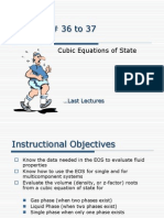 L36 - 37- Equations of State