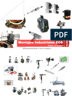 MIESA Productos Catalogo 2016