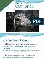 Bomba Rotativa VP 44 1