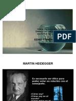 Edad Contemporánea Ética y Filosofia