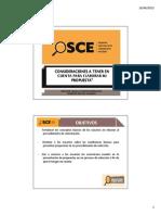 6 Consideraciones Para Presentacion de Propuestas 2015 Tutoriales
