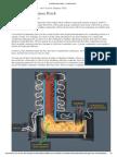 Wood Burning Heaters - Dragon Burners