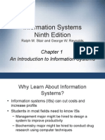 information system book