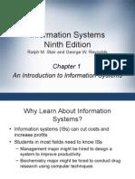 information system book