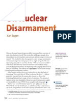 tb on nuclear disarmament