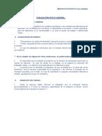 Informativo Para Empresas Psicolaborales 2015-2016