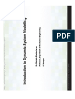 DYnamic Modeling System