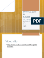 project zero powerpoint