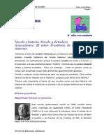 Novela Historia Miguel Angel Asturias
