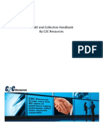 Credit and Collection Handbook 1