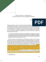Decolonizar La Universidad_Castro Gomez