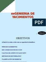 Ingenieria Yacimientos