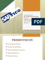 SAP FiCo Module