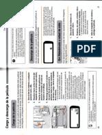 Canos EOS 3000 Manual Instrucciones 011