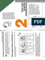 Canos EOS 3000 Manual Instrucciones 012