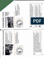Canos EOS 3000 Manual Instrucciones 014