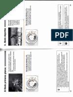 Canos EOS 3000 Manual Instrucciones 015
