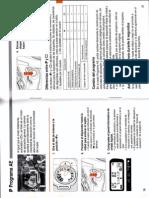 Canos EOS 3000 Manual Instrucciones 019