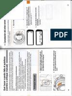 Canos EOS 3000 Manual Instrucciones 025