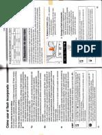 Canos EOS 3000 Manual Instrucciones 028