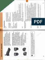 Canos EOS 3000 Manual Instrucciones 032
