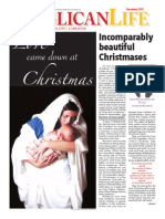 Anglican Life DECEMBER 2015